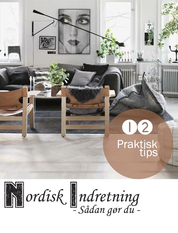 Inspiration til indretning med stole – visitvisit